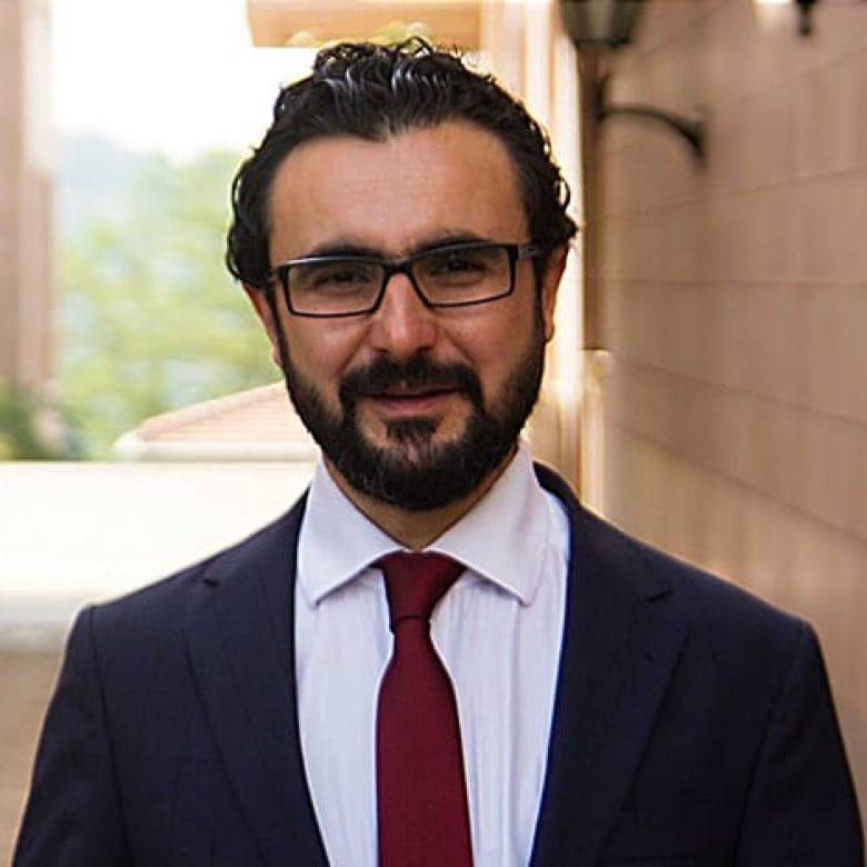 Ali Rıza Yaman
