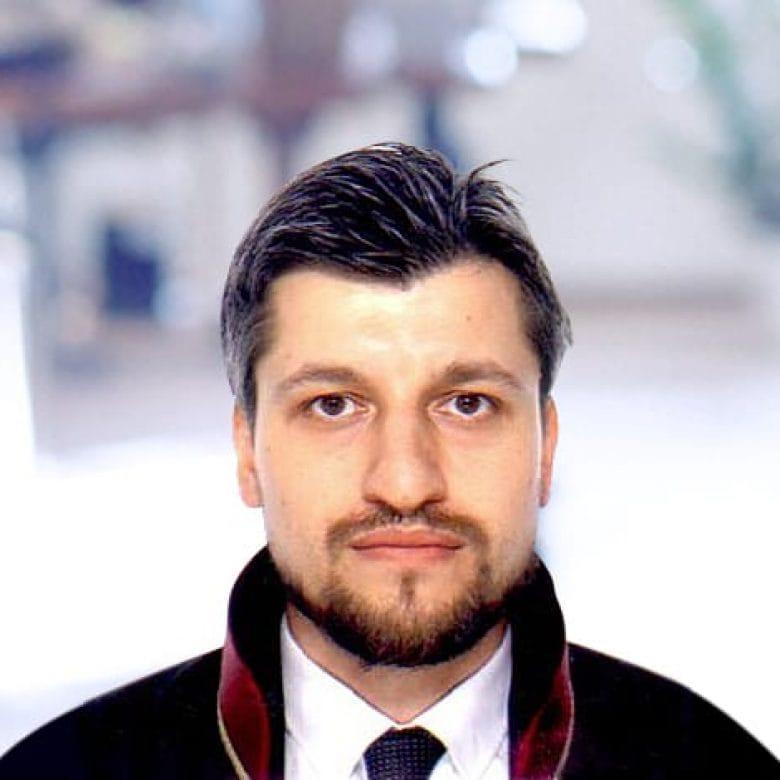 Ahmet Kılıç
