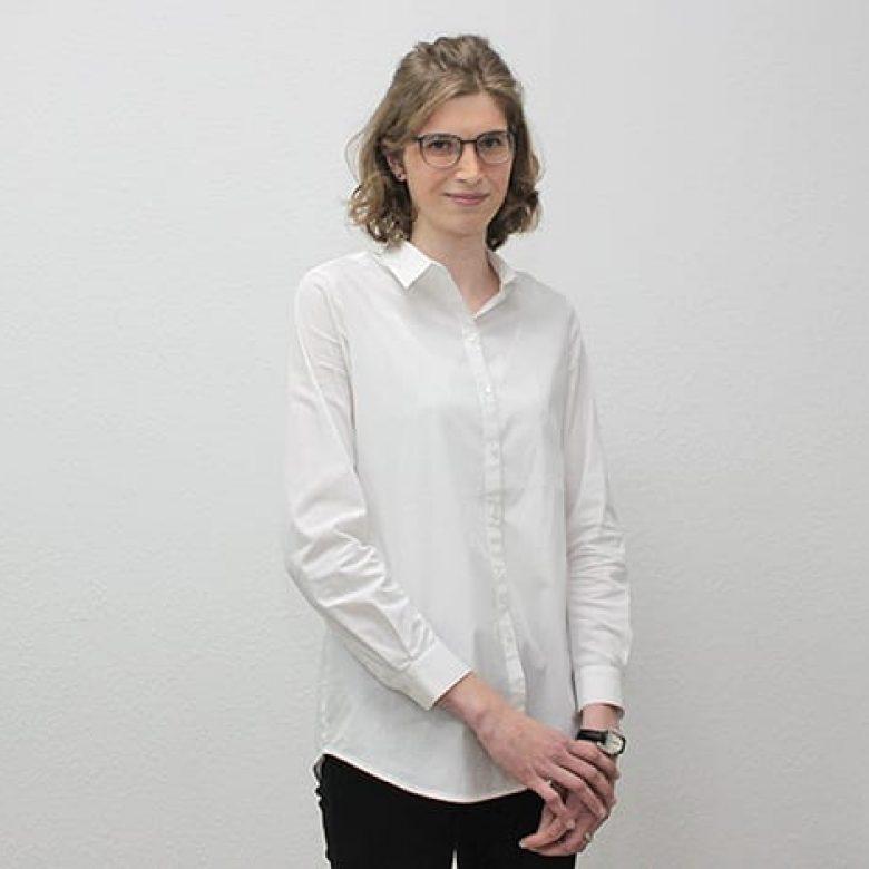 Janine Fahjen