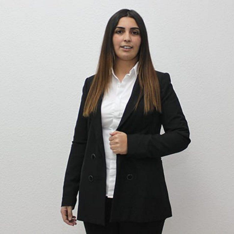 Zeynep Sahan