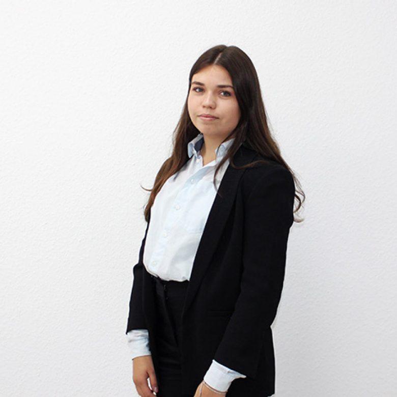 Kristina Korta