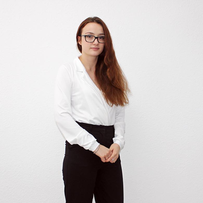 Lydia Greiner-Kaiser