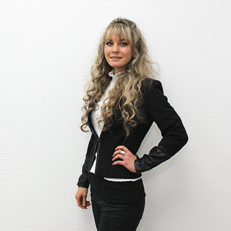 Maria Shmeleva