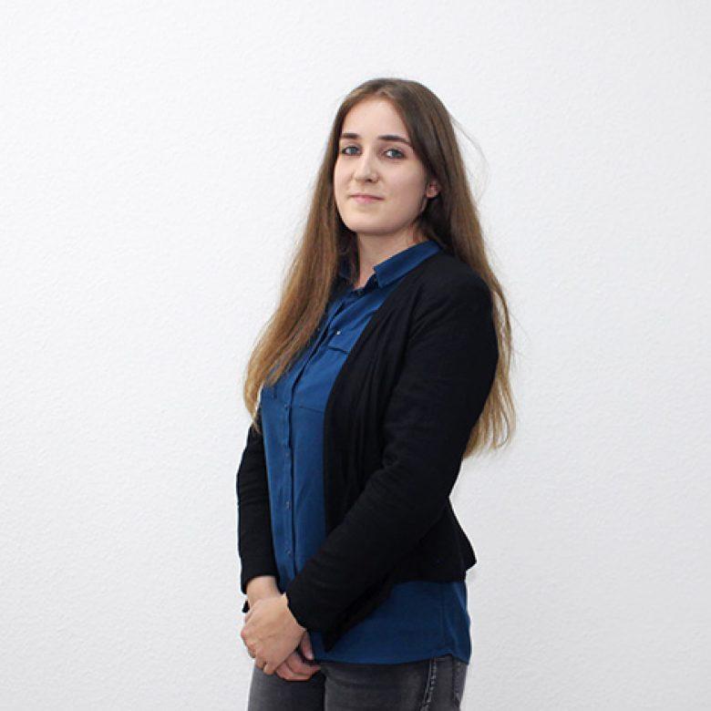 Yasmin Geyer