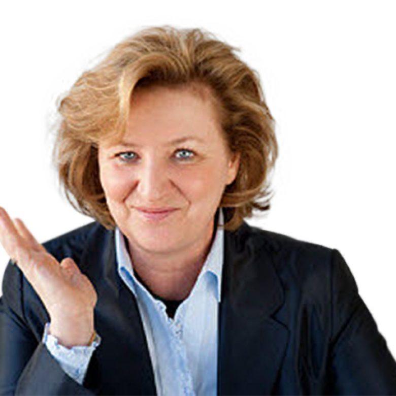 Annette Zabransky