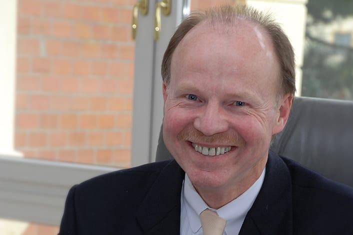 Michael F. Eulerich
