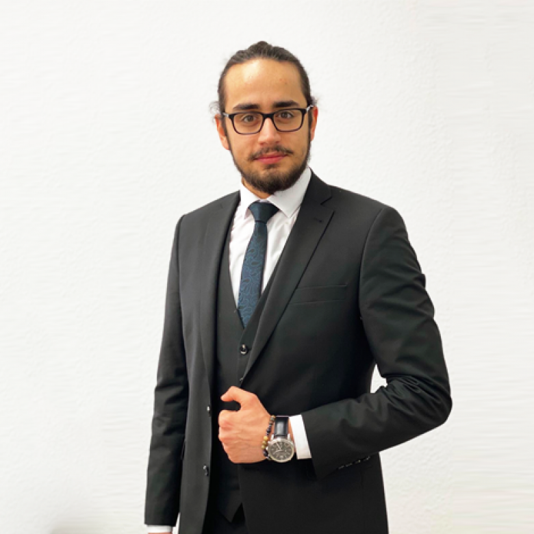 Osman Burak Gezer
