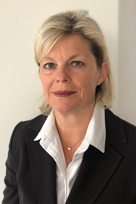 Andrea Schilling