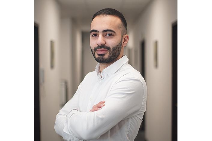 Mohammad Al-Sbeih