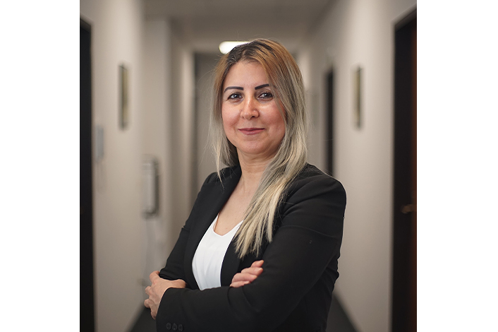 Sanaa Yousif