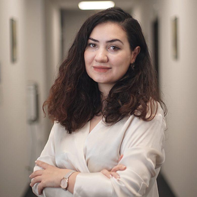 Zeyneb Meric